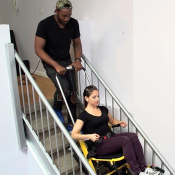 Mobile StairLift Battery Powered & Portable
