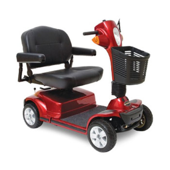 Bariatric Mobility Scooter Rental
