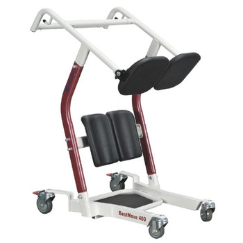 Best Care Manual Stand Aid, 400lb Capacity