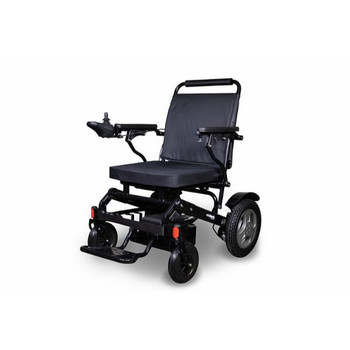 EW-M45 FOLDING POWER CHAIR