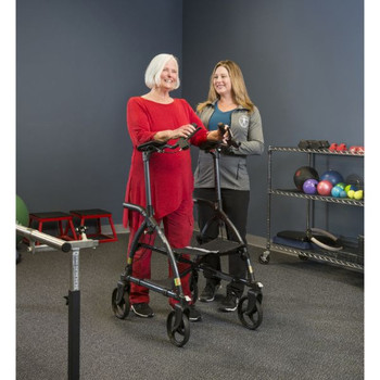 Upwalker in Therapy