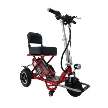 Triaxe Sport Red