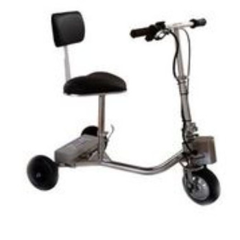 Handyscoot scooter