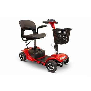EW-M34 Red Travel Scooter