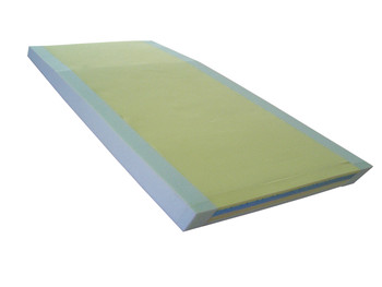 Gravity 9 Long Term Care Pressure Redistribution Mattress with Elevated Perimeter - 15977