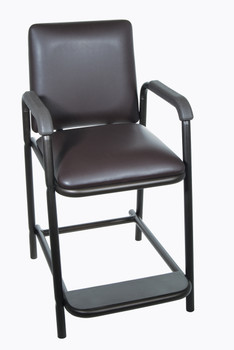 Hip High Chair with Padded Seat - 17100-bv