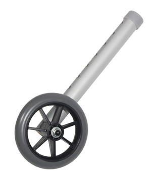 "Universal 5"" Walker Wheels - 10109"
