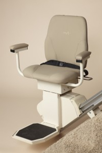 500 lb capacity stair lift