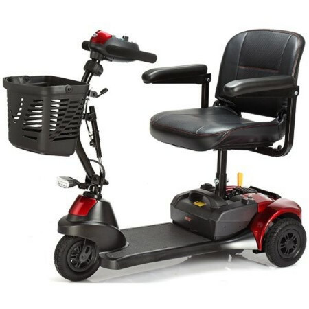 Roadster s731 mobility scooter