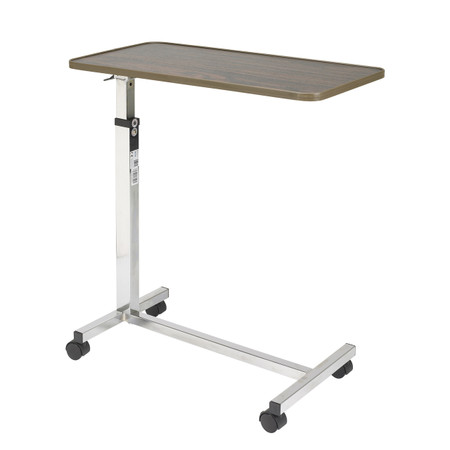 Tilt Top Overbed Table - 13008