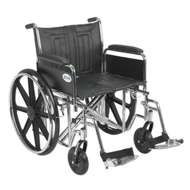 Heavy Duty Manual Wheelchair