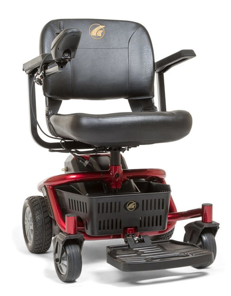 Rental Power Wheelchair (Portable)