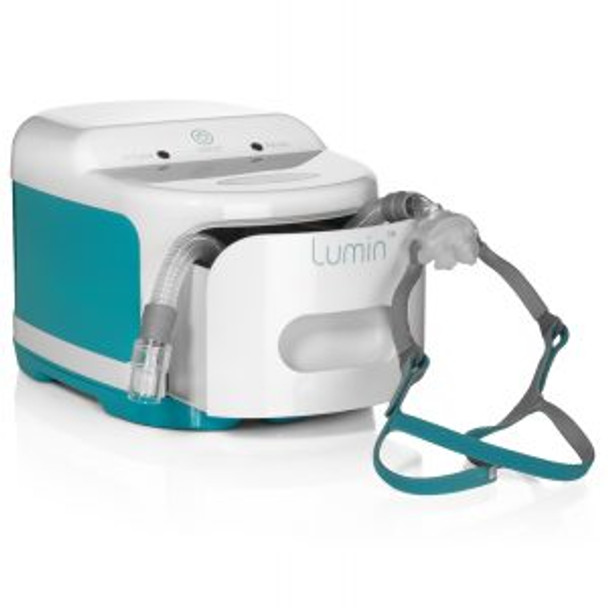 Lumin CPAP Cleaner