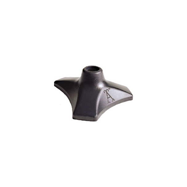 Impact Reducing Able Tripod Cane Tip - 10349
