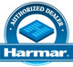 Harmar Pinnacle Heavy Duty Stair Lift