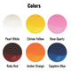 Colors for Chair