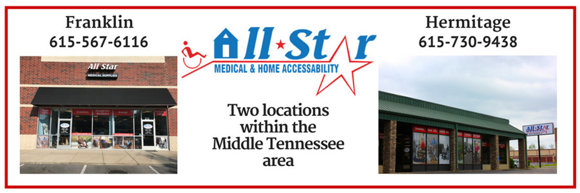 Lift Chairs | Mobility Scooters | Ramps | Nashville TN