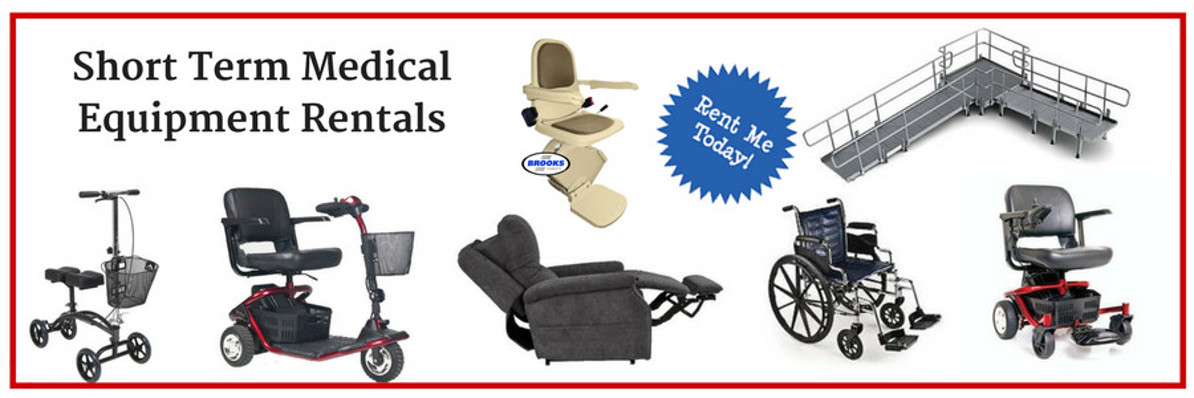 Lift Chairs | Mobility Scooters | Ramps | Nashville TN | Stair Lifts