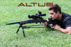 Primary Adaptive Solution Systems (PASS) Atlas Bipod Clamp-On Adapters