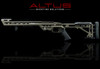 Masterpiece Arms Left Hand BA Competition Chassis (Remington 700 SA)