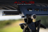 Really Right Stuff HC-Pro Clamp for Harris Bipod