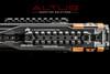 J Allen Enterprises JAE-700 Bottom Picatinny Rail