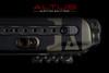 J Allen Enterprises JAE-700 SA Chassis w/ Nose Art (Swat Black w/ Dark Earth)