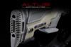J Allen Enterprises JAE-700 SA Chassis (Coyote Brown w/ Dark Earth)