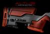 J Allen Enterprises JAE-700 SA Chassis (Titanium Grey w/ Miles Clay)