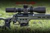 Zermatt Arms RimX Rimfire Action