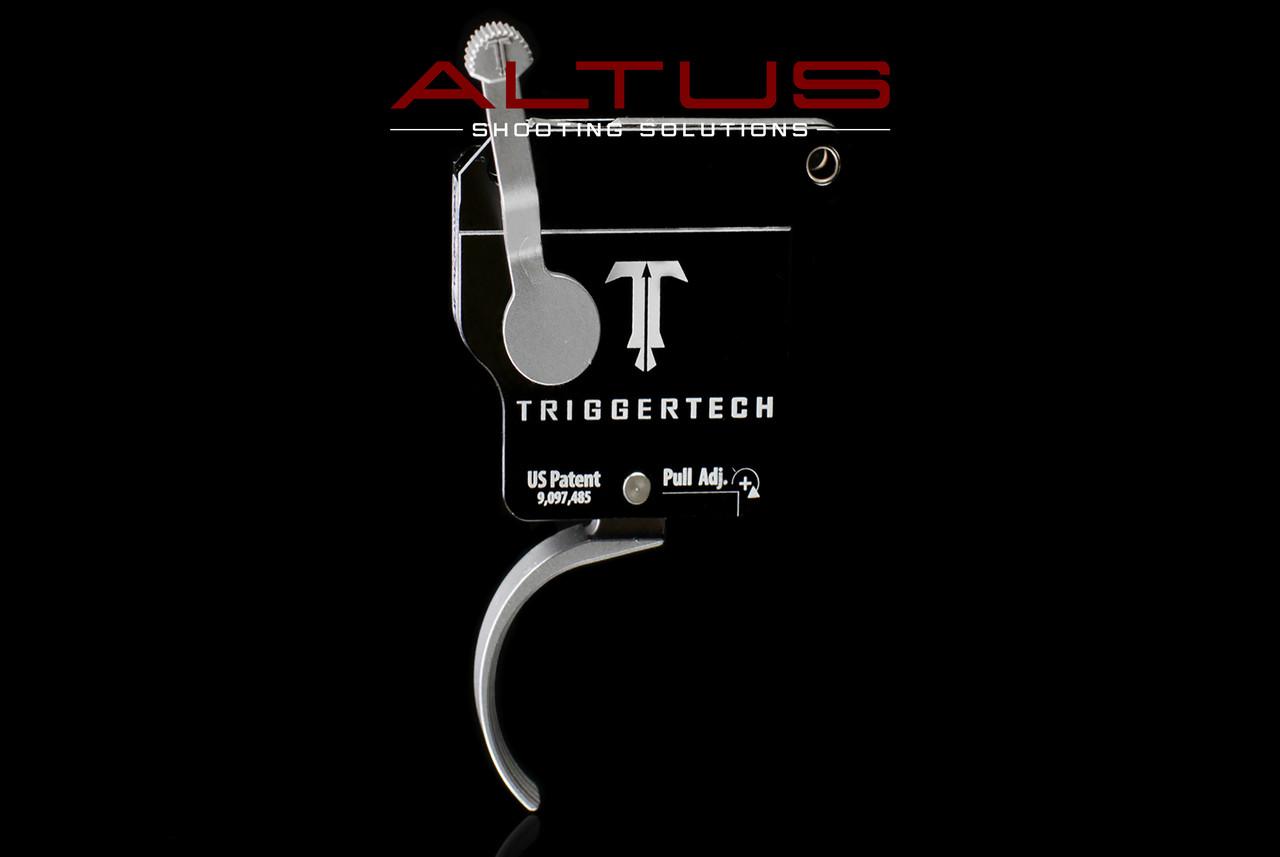 TriggerTech Remington 700 Special Trigger (Curved Shoe)