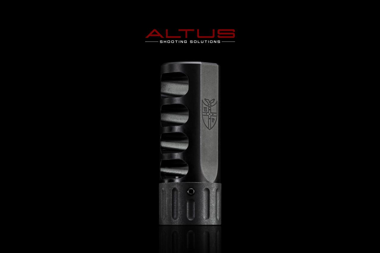 Hawkins Precision Tank St Self Timing Muzzle Brake Altus Shooting Solutions