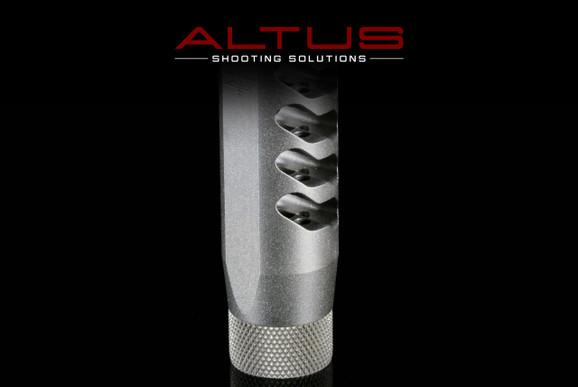 Seekins Precision AR ATC Muzzle Brake