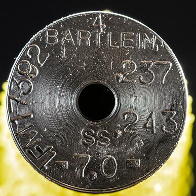 BARTLEIN CUT-RIFLED BARRELS (6mm)