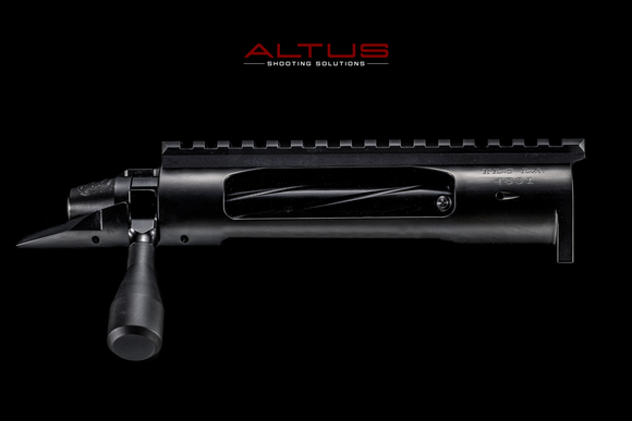 Bighorn Arms TL3 Long Action (DLC Coated)