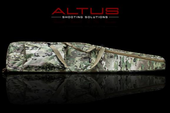 Armageddon Gear Precision Rifle Case