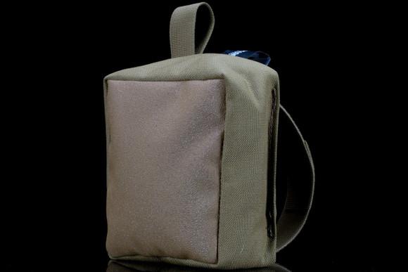 Armageddon Gear Barricade Grippy Flat Bag
