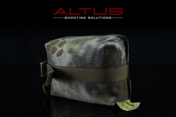 Short Action Precision Run n' Gun Bag