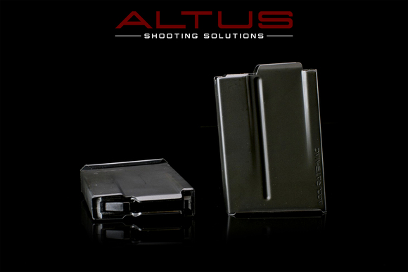 Accurate Mag AICS Style .308 Winchester/7.62x51mm DSSF Magazines