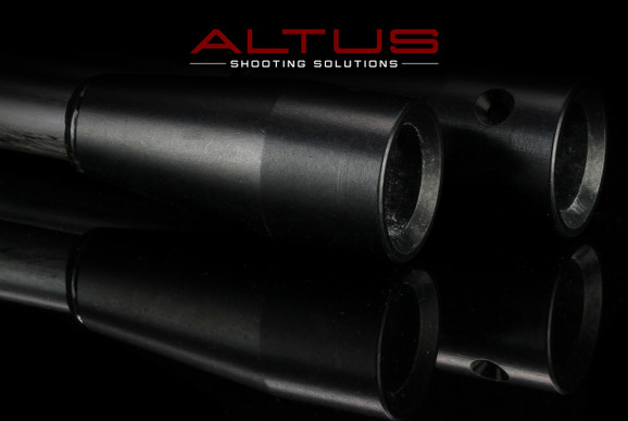 Primary Adaptive Solution Systems (PASS) Bipod Leg Extensions