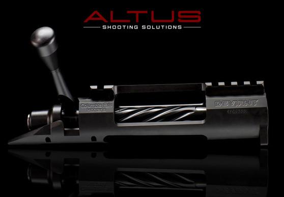 Defiance Machine Deviant Hunter Medium Action (Remington 700 Short Action)