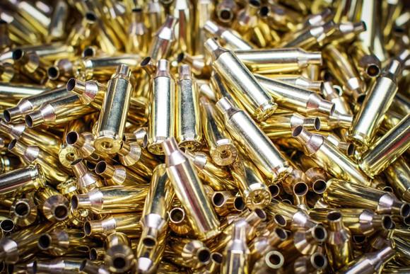 Hornady 6.5mm SAUM Brass