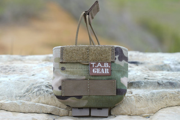 TAB Gear Short Action Magazine Pouch