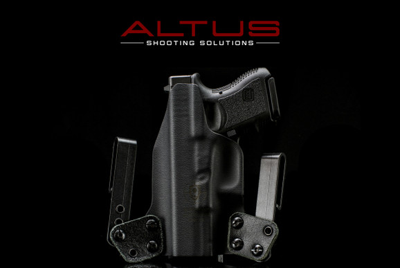 BlackPoint Tactical Mini Wing IWB Holster