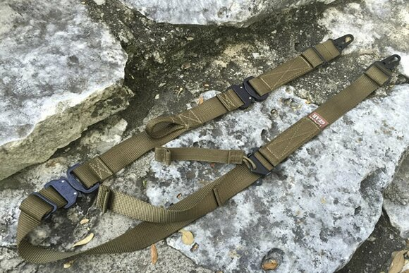 TAB Gear Pinnacle Rifle Sling (PRS)