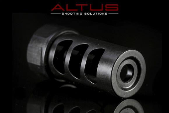 American Precision Arms Gen II Micro Bastard Brake