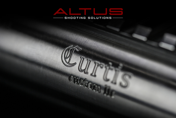 Curtis Custom Axiom Short Action