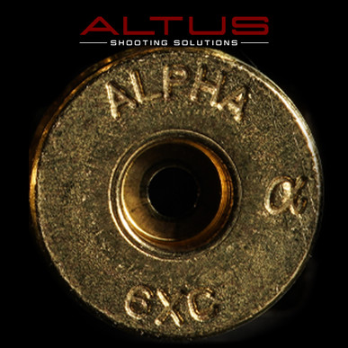 Alpha Munitions 6XC SRP (Small Rifle Primers)