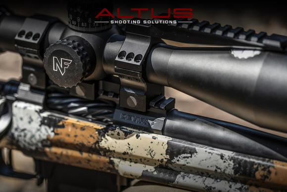Nightforce Optics ATACR 7-35x56 F1