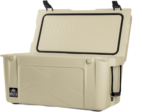 50QT Ice Chest Cooler